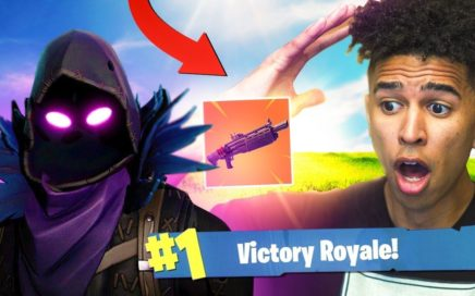 2Hype *NEW* LEGENDARY HEAVY SHOTGUN GAMEPLAY! Fortnite Battle Royale