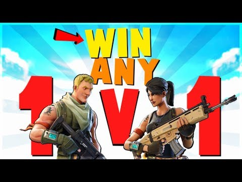 Battle Fortnite Royale Tips 4 Ways To Win Every 1v1 Fight Fortnite Battle Royale Advanced Combat And Building Tips Fortniteros Es