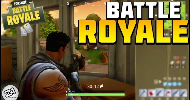 Fortnite Battle Royale ! Episode 1 Fortnite Gameplay Z1 Gaming