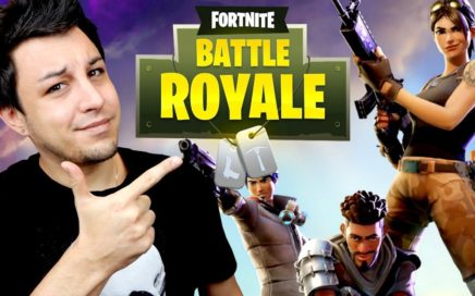 FORTNITE GAMEPLAY FR ! Battle Royale !