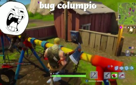 FORTNITE trucos que  no  sabias