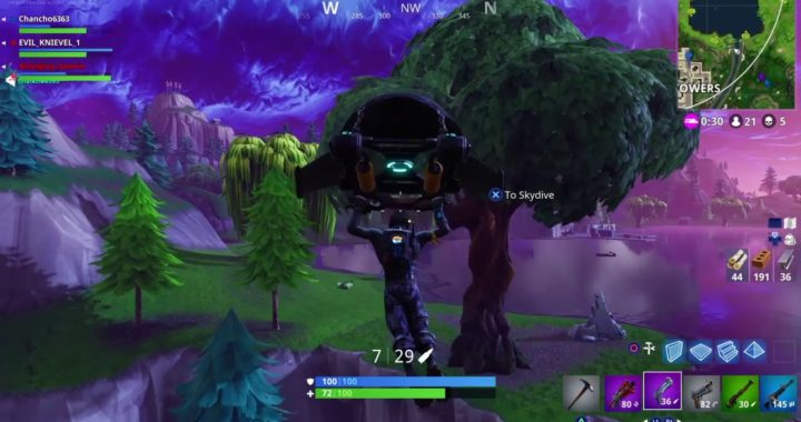 I CANNOT BELIEVE IT! FORTNITE GAMEPLAY WITH MY SQUAD!