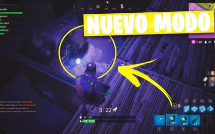 MINIJUEGO EXPLOSIVO: EL QUE MUERA PIERDE! | FORTNITE BATTLE ROYALE