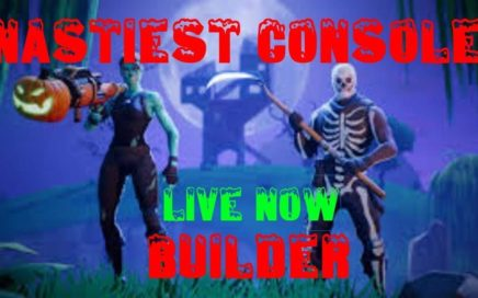 Pro Console Builder | 700 Wins | 15,000+ Kills | Level 100 | Fortnite Gameplay + Tips