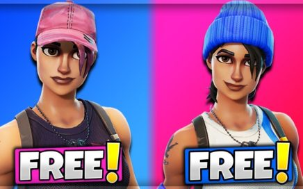 30 *FREE* CHARACTER SKINS & ITEMS TO UNLOCK IN FORTNITE! Every Free Skin! (Fortnite Battle Royale)