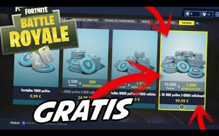 COMO TENER 1000  PAVOS DIARIOS DE FORTNITE:BATTLE ROYALE(SIN HACKS Y SIN PAGAR)