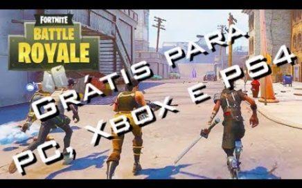 Dicas para iniciantes Fortnite - Grátis no PC Xbox e PS4