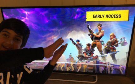 Fortnite Battle Royal last GamePlay - Fortnite Season 4 coming tomorrow