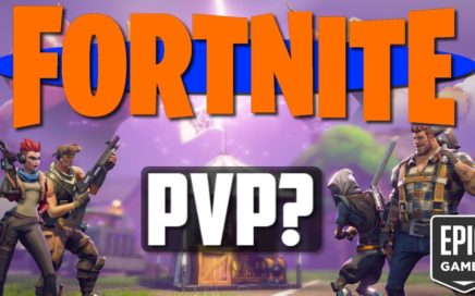 Fortnite PvP Ideas! | Fortnite PvP Information