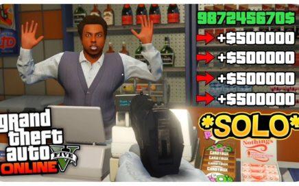*INCREÍBLE* SOLO SIN AYUDA! +500.000$ EN 2 MIN! TRUCO DINERO INFINITO 1.43 PARA POBRES!