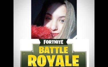 Jugando en Squad | Fortnite