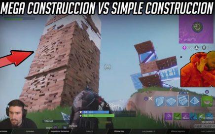 Las Construcciones Basicas son las Mejores (Fortnite)