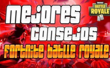 MEJORES CONSEJOS DE FORTNITE /SENSIBILIDAD/CONTROLES
