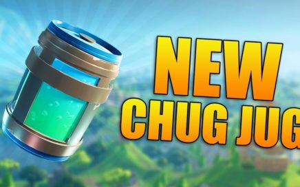 NEW UPDATE AND ITEM! - 700+ Wins - Level 95+ - Fortnite Battle Royale Gameplay