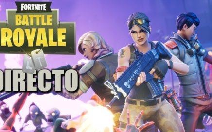 Ganando partidas en directo //+400 wins// Pro fortnite player// Gameplays +Consejos