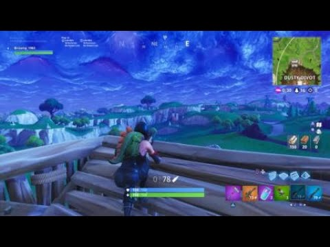 Fortnite New Update THERMAL SCOPED AR