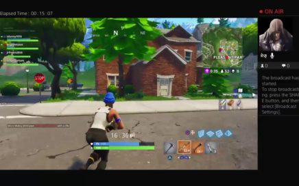 THE NEW SOLID GOLD MODE IN FORTNITE GAMEPLAY