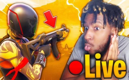 NOUVELLE SMG GAMEPLAY FORTNITE // 1100+WINS // NOUVEAU SKIN CE SOIR? // Fortnite Gameplay+ Tips